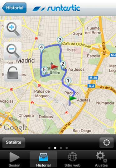 runtastic-hardloop-app