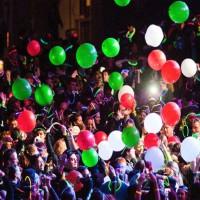 Beluister de 10 leukste feestmuziek