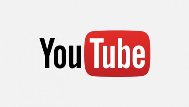 Top 10 meest bekeken Youtube video's 2015