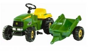 5 - buitenspeelgoed - traktor