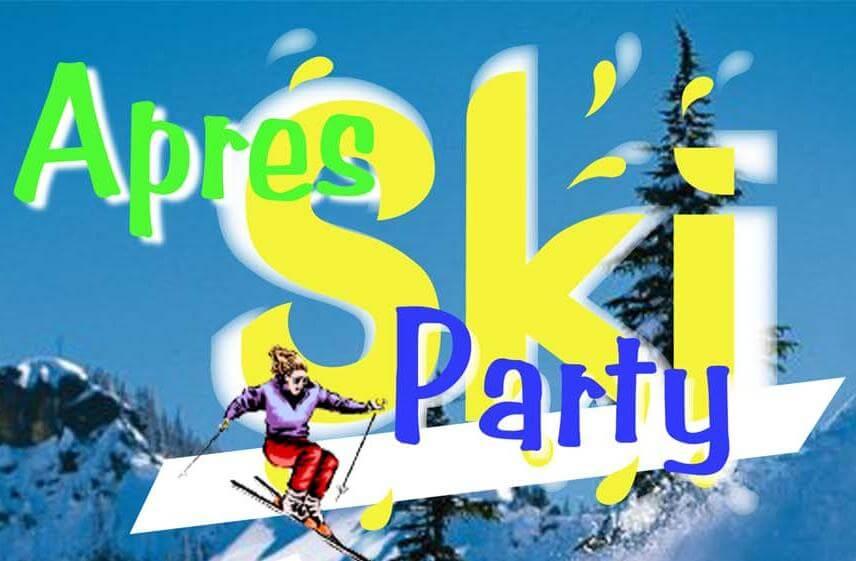 Top 10 Après Ski liedjes