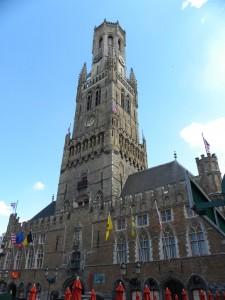 Brugge Belfort03