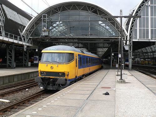 station-Amersfoort