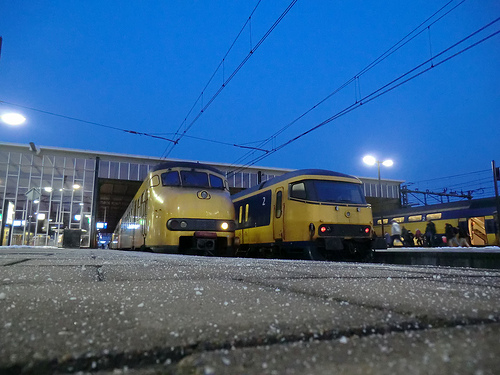 station-Eindhoven