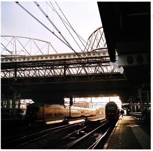 station-leiden
