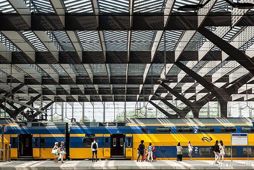 station-rotterdam