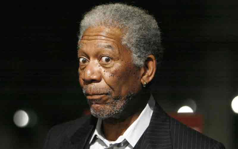 Beste films met Morgan Freeman
