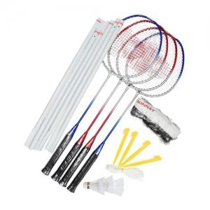 6 - buitenspeelgoed - badminton