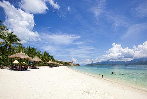 3. mooiste stranden van Vietnam