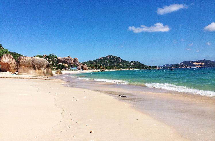 6.Cam Ranh Bay