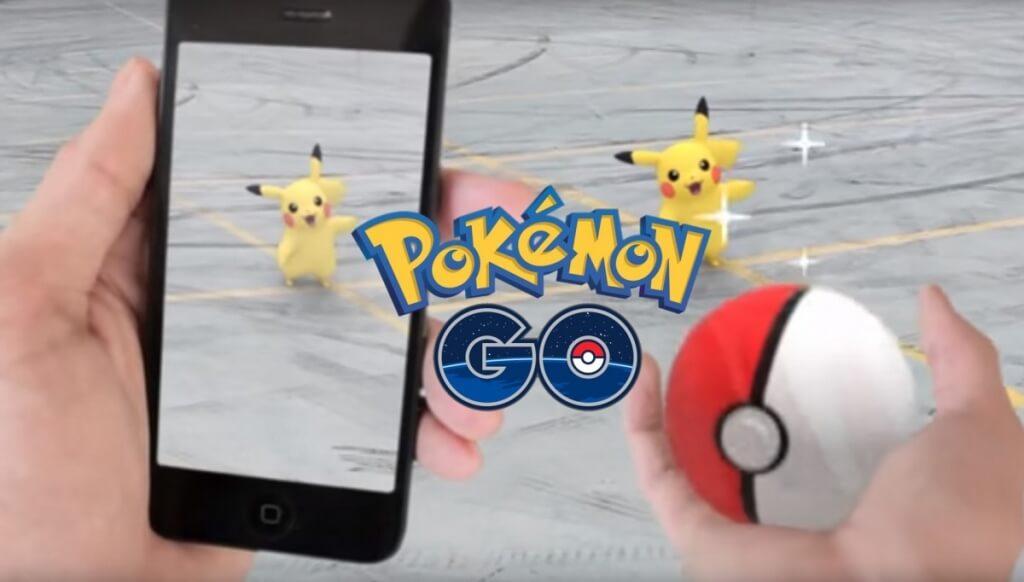 Afbeelding van Pokémon GO