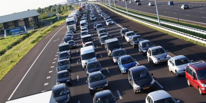 De 10 drukste verkeersknooppunten van Nederland