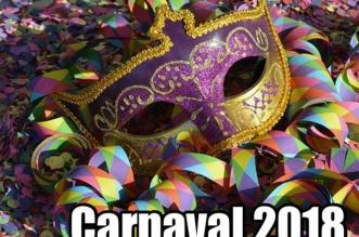 Carnavalsmuziek 2018
